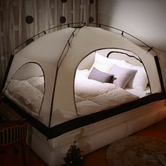 Pop Up Bedroom Tent