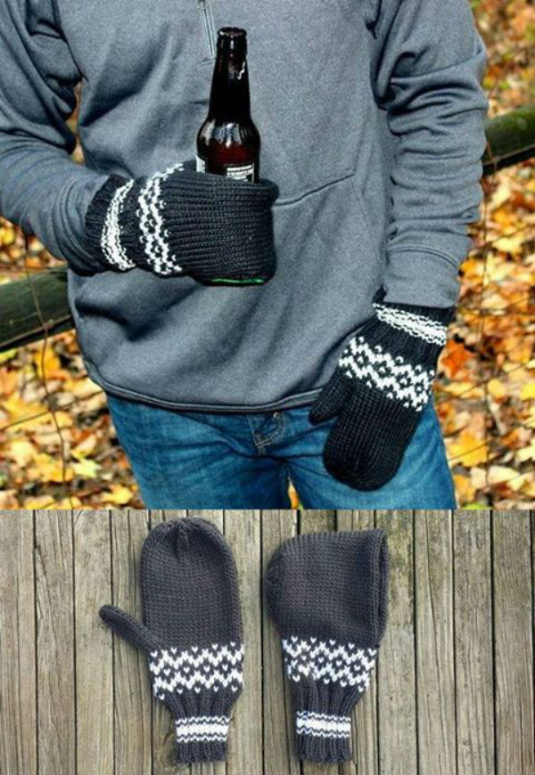 best-beer-products-beer-mittens