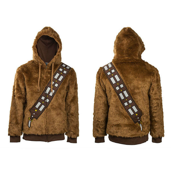 best-star-wars-products-chewbacca-hoodie