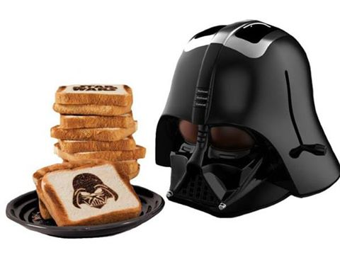 best-star-wars-products-darth-vader-toaster