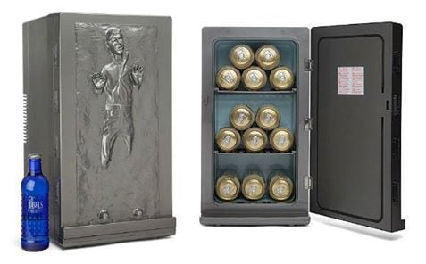 best-star-wars-products-han-solo-carbonite-fridge