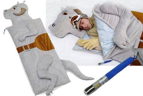 best-star-wars-products-taun-taun-sleeping-bag