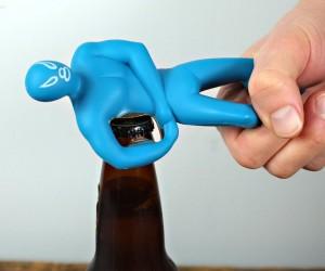 Luchador Bottle Opener!