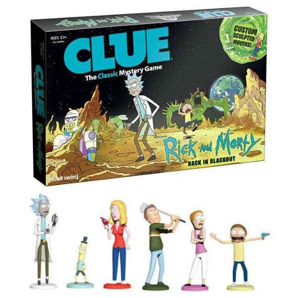 rick-and-morty-clue