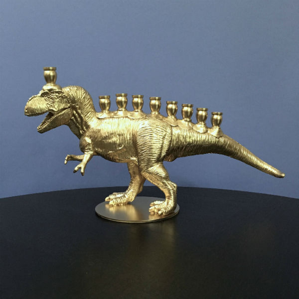 menorasaurus rex