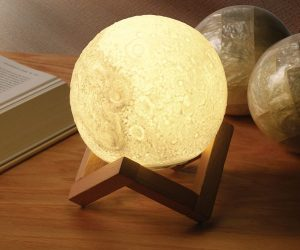 Moon Accent Lamp!