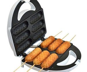 Corn Dog Maker!