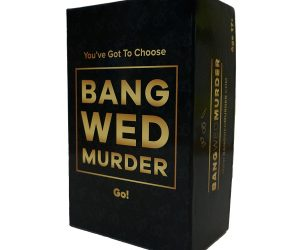 Bang Wed Murder Game!