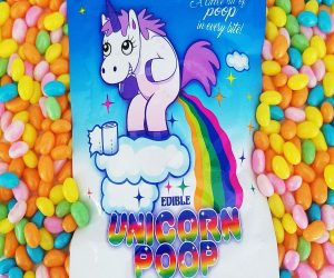 Unicorn Poop Candy!