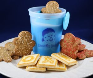 Dunking Buddy! – The perfect cooking dunking accessory!
