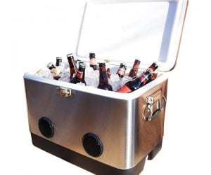 BREKX Party Cooler!