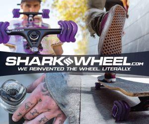 Shark Wheel!
