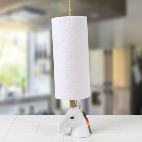 unicorn products paper towel holder