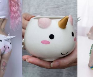 Must have products for every unicorn lover!