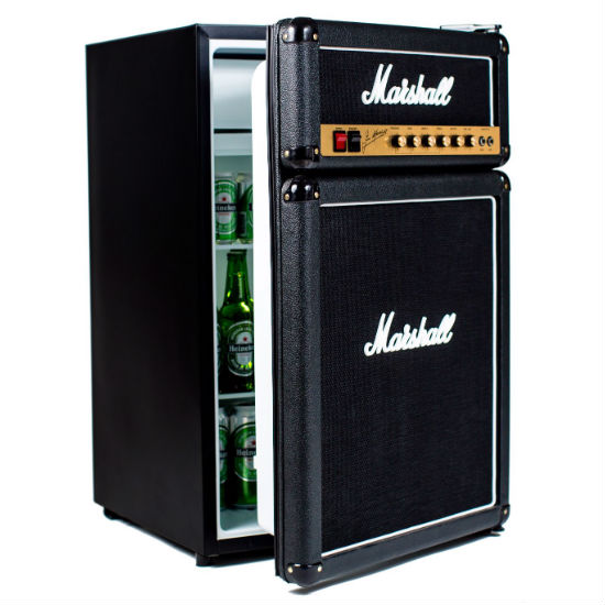 marshall amp mini fridge