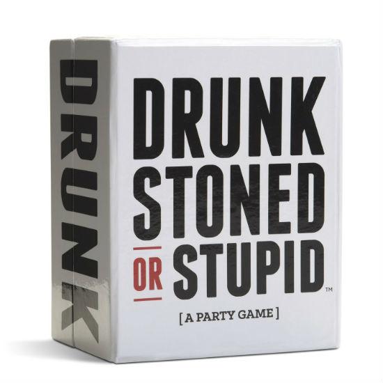 drunk stone sor stupid