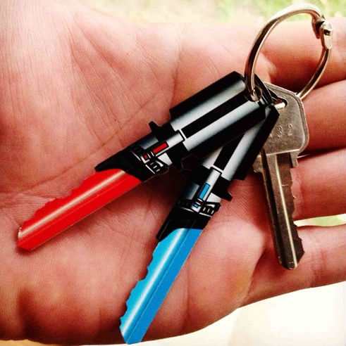 lightsaber keys