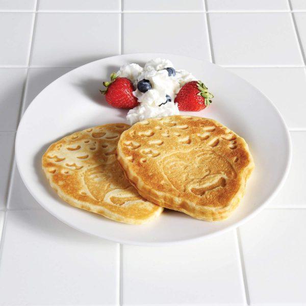 bob ross waffle maker 3