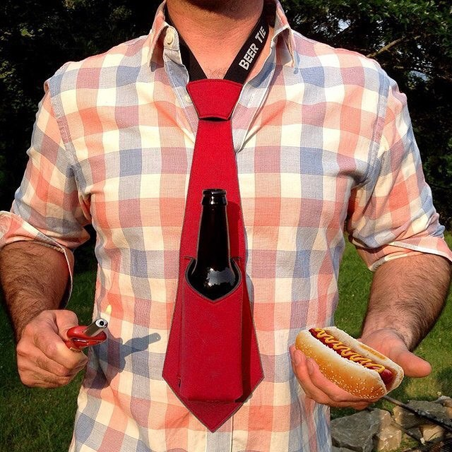 The Beer Tie
