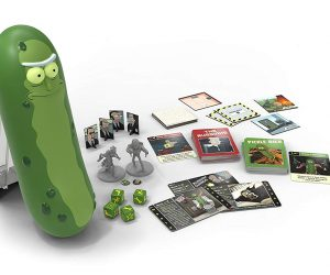 The Pickle Rick Game is a bomb-a** game that comes in a pickle—how about that for defying both the laws of science and God?