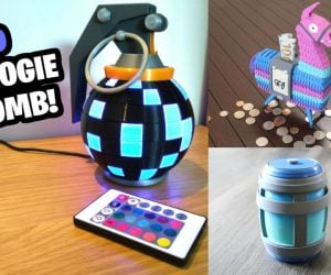 10 Best Fortnite Products To Get Your Battle Royale On! – Prepare for battle with these 10 pieces of epic Fortnite loot!