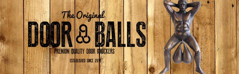doorballs doorknocker