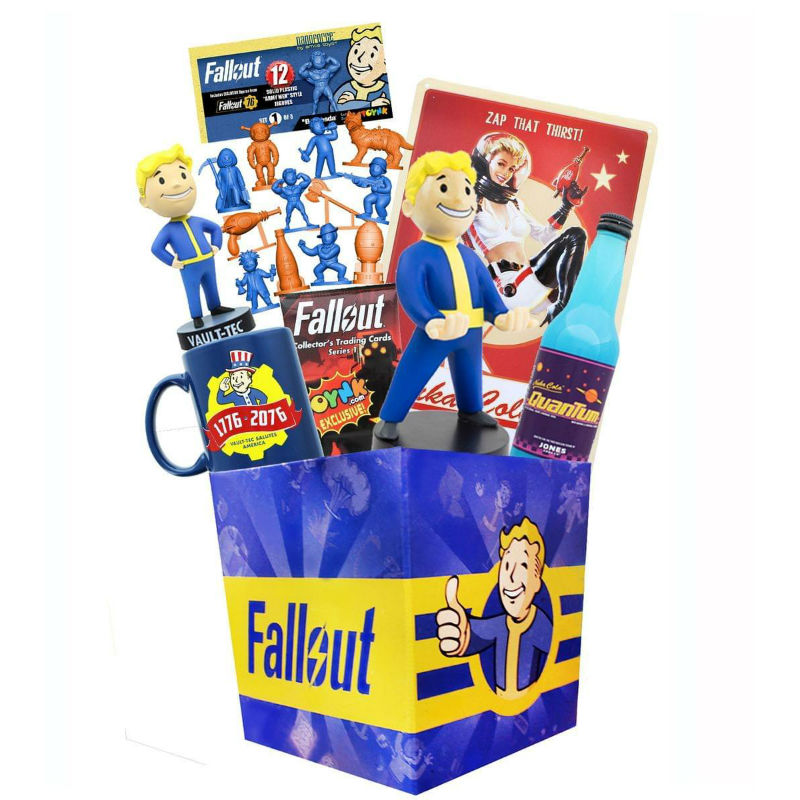 fallout looksee box