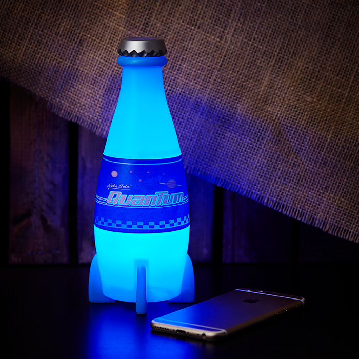 nuka cola mood light