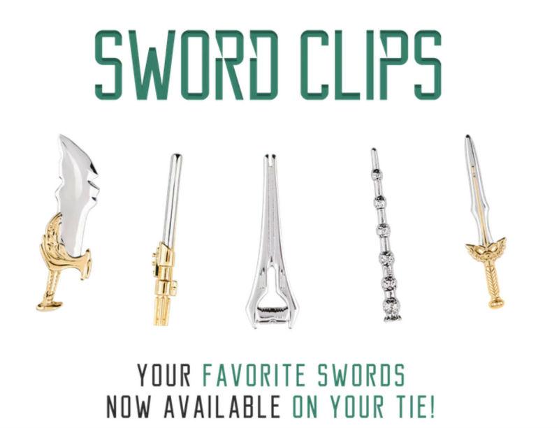 sword clips