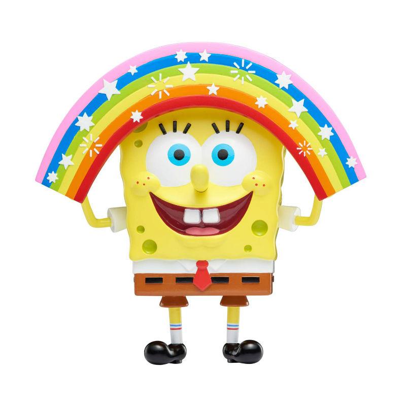 spongebob meme figures