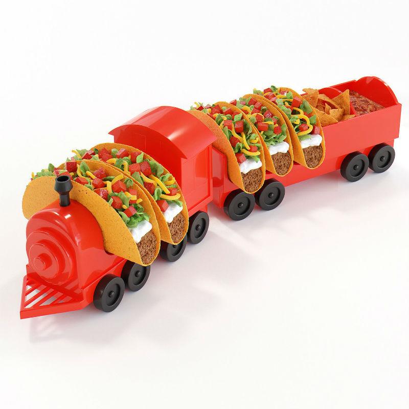 taco train