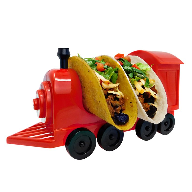 taco train holder