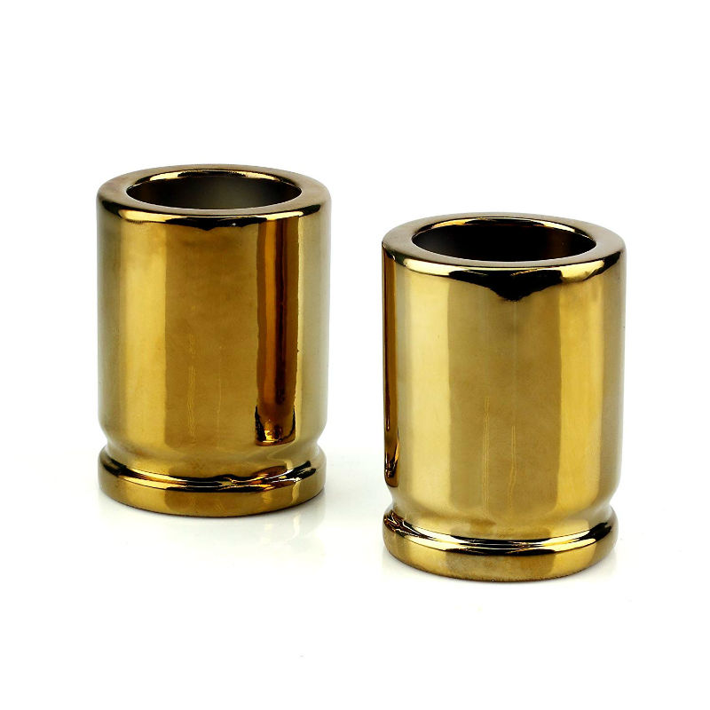 50 caliber shot glass set