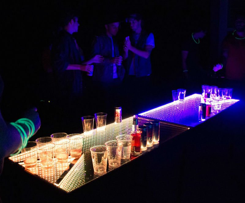 infinity beer pong table 3