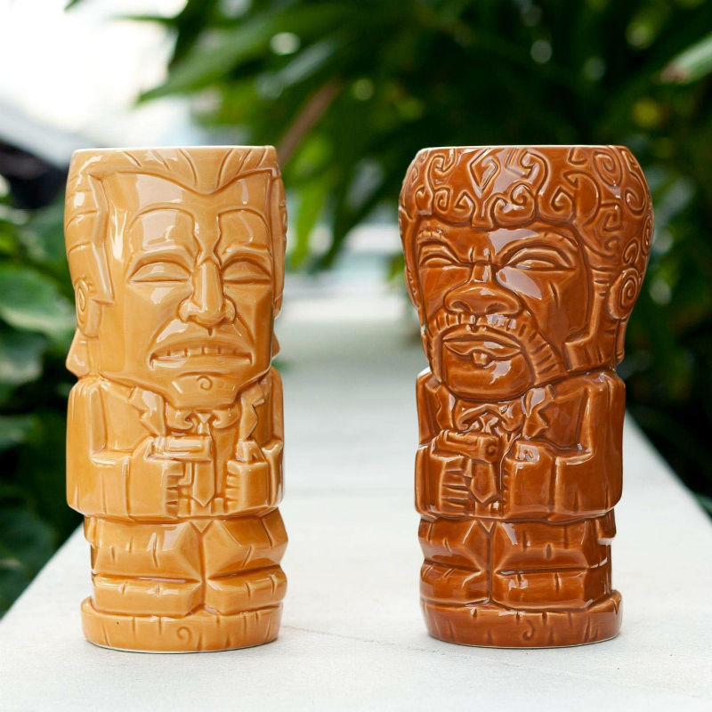 pulp fiction tiki mugs 3