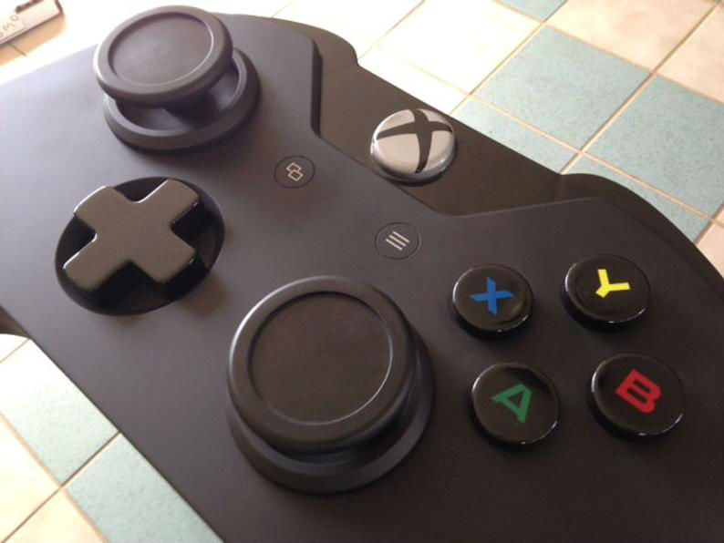 Xbox Controller Coffee Table - Shut Up And Take My Money