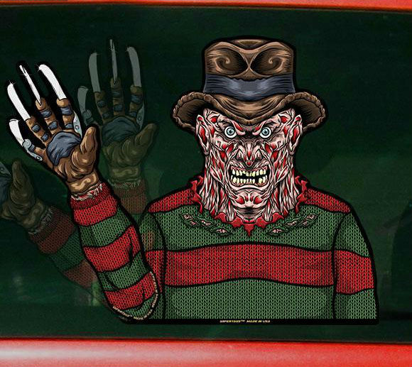 freddy wiper tag