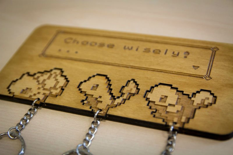 pokemon key holder