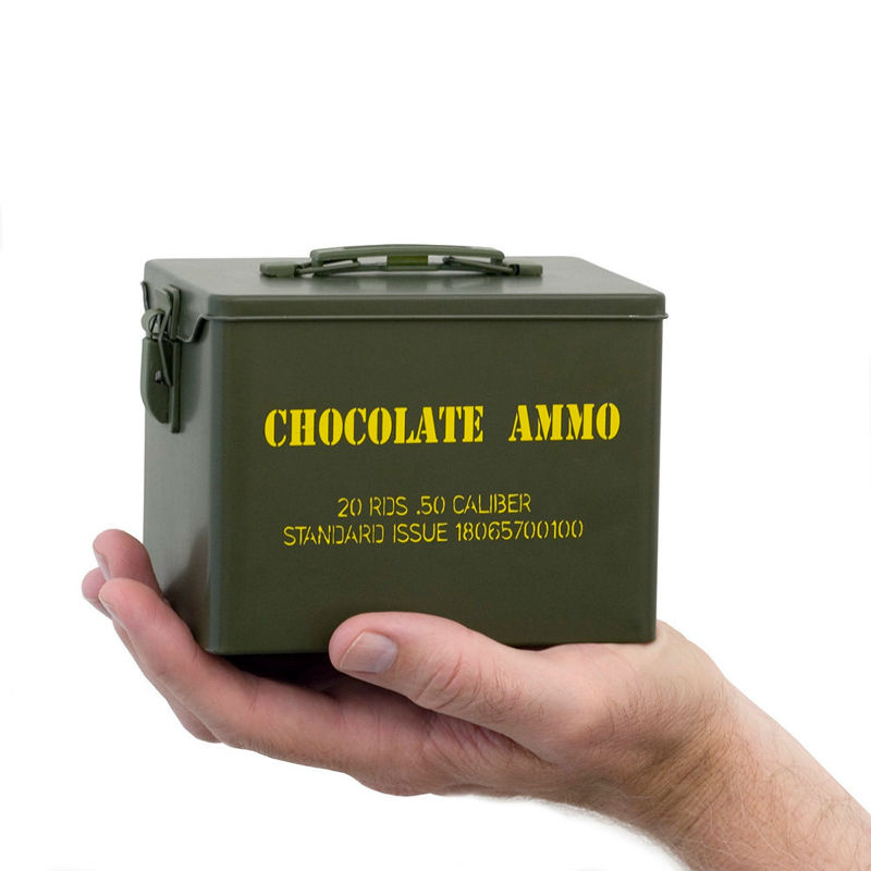 chocolate ammo 3