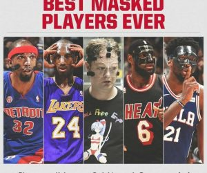 Best Masked Players Ever Dwight Schrute – Meme