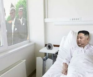 Coffin Guys Kim Jong Un – Meme