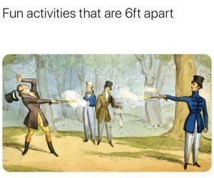 Fun Activities That Are 6th Apart – Meme