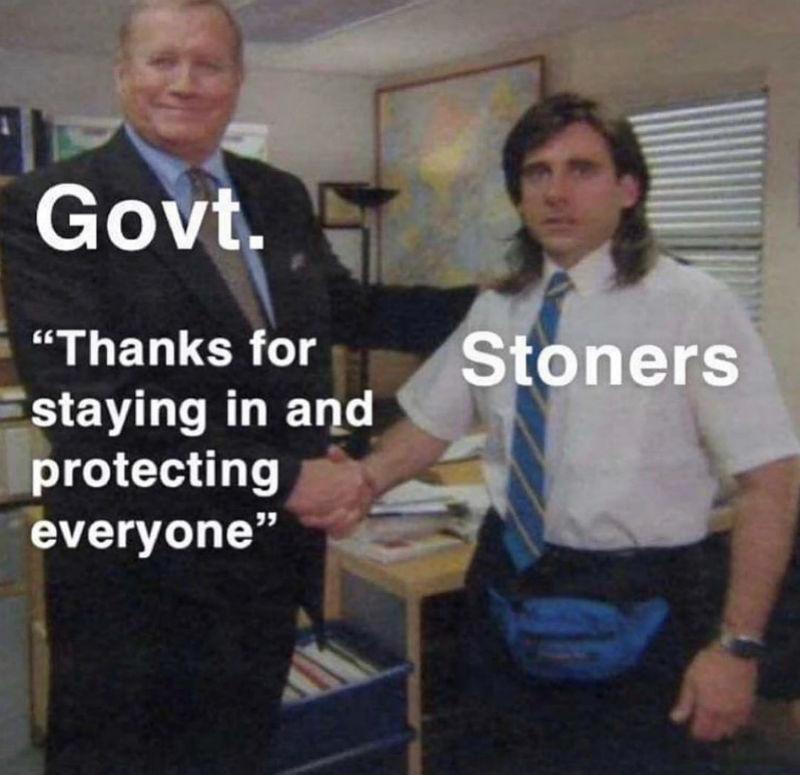 stoners meme
