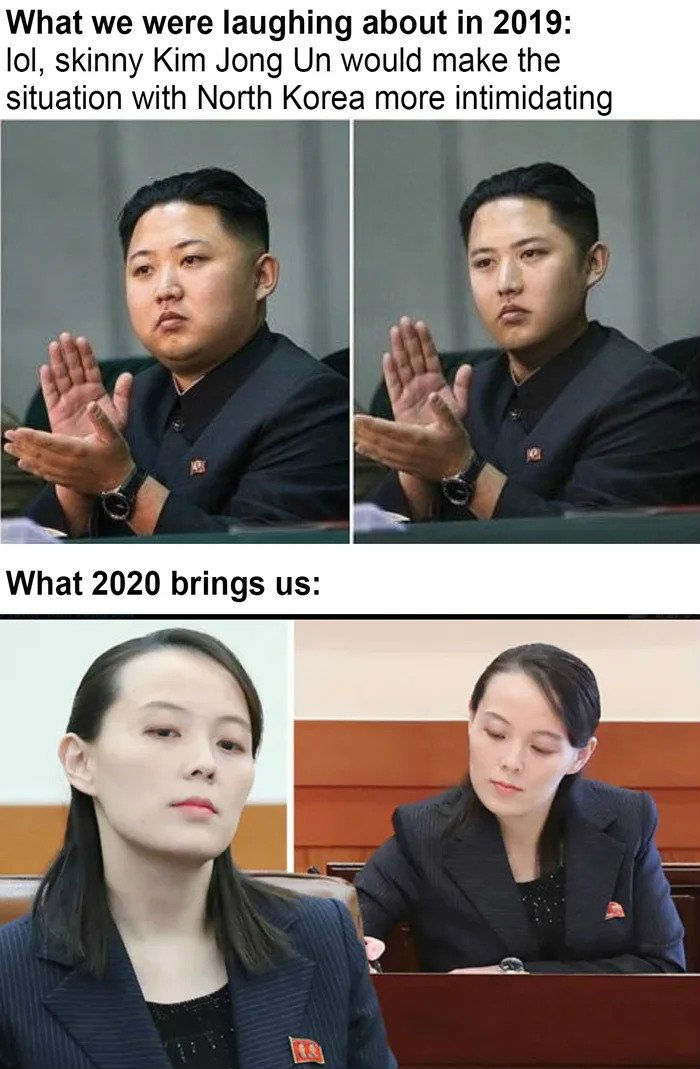 Kim Jong Un Sister Kim Yo Jong Meme Shut Up And Take My Money