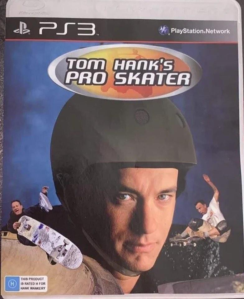 tom hanks pro skater