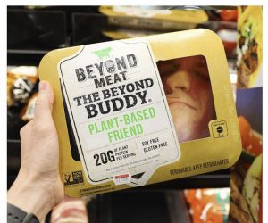 Beyond Meat The Beyond Buddy Plant Based Friend – Meme