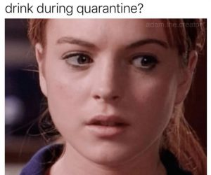 How Many Bottles Of Wine Can I Drink During Quarantine? – Meme The limit does not exist