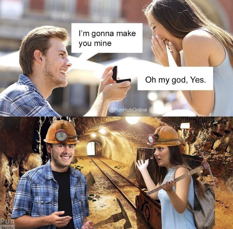 im gonna make you mine meme