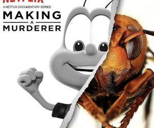 Netflix Making A Murderer Murder Hornet – Meme