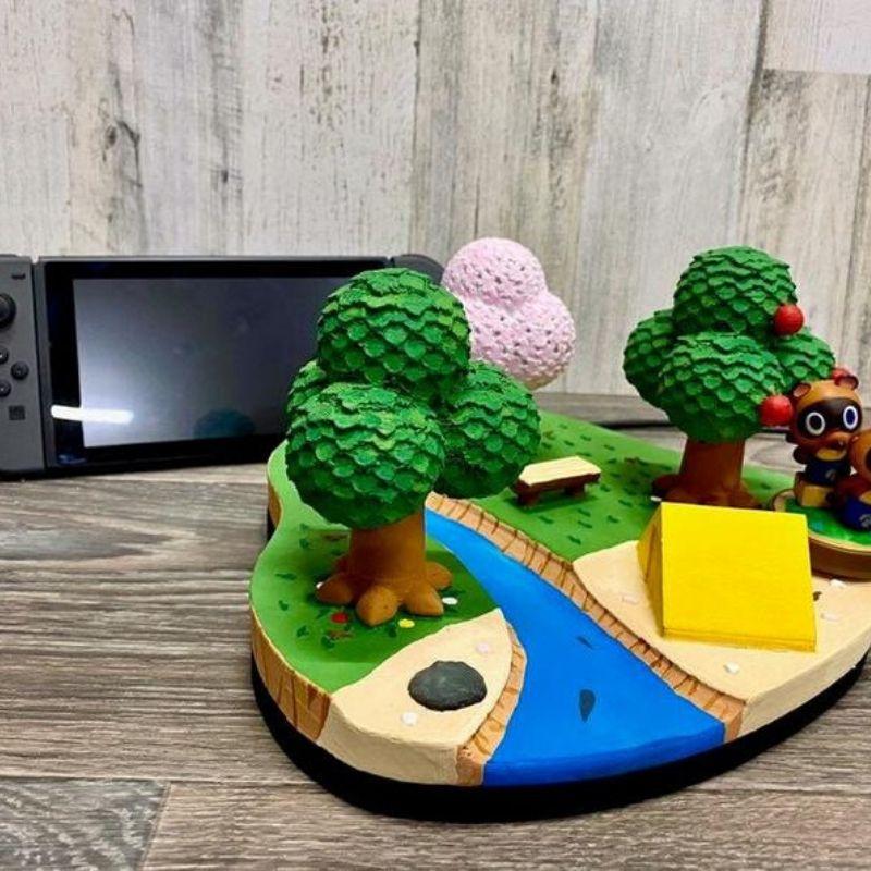 Animal Crossing Island Nintendo Dock Shut Up And Take My Money